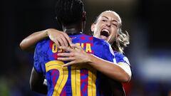 Стартувала жіноча Ліга чемпіонів. Барселона розгромила Арсенал