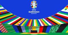 ВІДЕО Презентація логотипу Євро-2024 у Берліні. На карті Крим – український