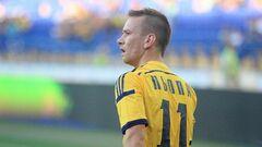 Дмитрий ЛЕПА: «Металлист должен зарплату за пять месяцев»