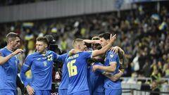 В Финляндии сборная Украины сыграет без официальной группы поддержки