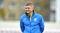 Сборная Украины U-19 с победы начала отбор на Евро-2022