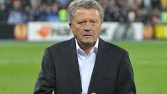 Мирон МАРКЕВИЧ: «УЄФА зробив правильно. Крим — українська територія»