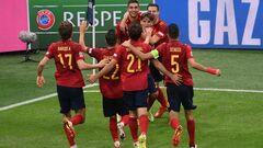 Відомий перший фіналіст Ліги націй! Іспанія втримала перемогу над Італією