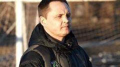 Стало известно имя нового главного тренера тернопольской Нивы