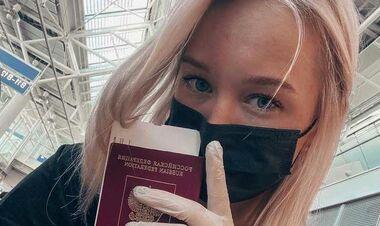 Александр ТИХОНОВ: «Сидорова правильно делает, что уезжает в Украину»