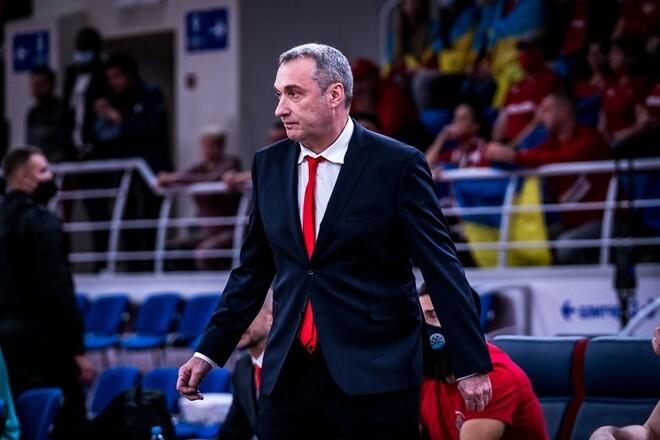 Тренер Прометея: «Нельзя перенести игру в чемпионате. Это позор федерации»