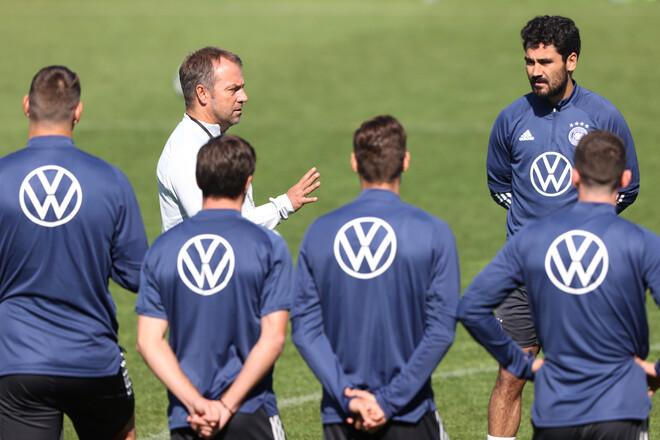 Германия - Румыния. Прогноз и анонс на матч отбора на ЧМ-2022