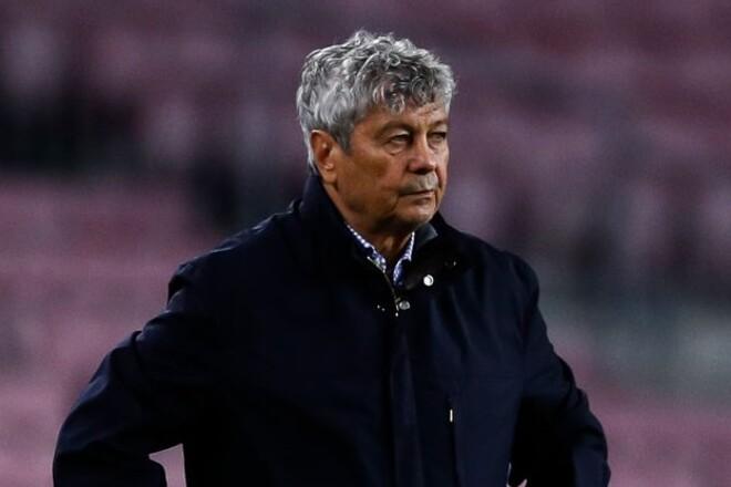 Мирча ЛУЧЕСКУ: «Готов оспорить результат матча с Баварией»