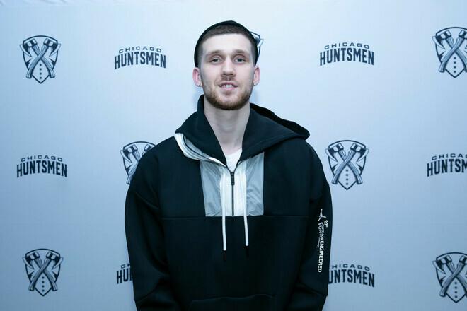 Михайлюк набрал 11 очков во второй игре за Торонто