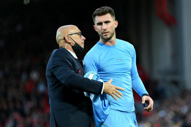 Реалу нужен защитник Манчестер Сити