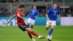 Маркос АЛОНСО: «Виграти в Італії після такої серії... Я щасливий»