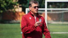 Богдан БЛАВАЦКИЙ: «Надо развить прогресс»