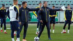 Франция U-21 – Украина U-21. Прогноз на матч Артема Федецкого