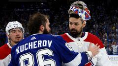 НХЛ. Вратарь Кэри Прайс покинул Монреаль и обратился в программу помощи