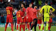 Бельгия – Франция. Азар и Лукаку против Мбаппе и Бензема. Стартовые составы