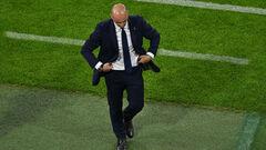 Роберто МАРТИНЕС: «Мы перестали играть в футбол — и все пошло по наклонной»