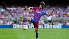 Барселона продлит контракт с испанским вундеркиндом
