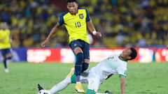 Эквадор — Боливия — 3:0. Блицкриг хозяев. Видео голов и обзор матча