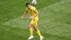 Тарас СТЕПАНЕНКО: «У сборной Украины все получится»