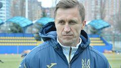 Виноват коронавирус. Сборная Украины U-18 не сыграет со Словакией
