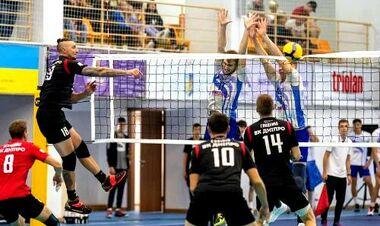 Барком і Подоляни розпочали чемпіонат України впевненими перемогами