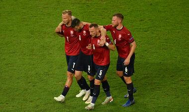 Чехия – Уэльс – 2:2. Результативная ничья. Видео голов и обзор матча