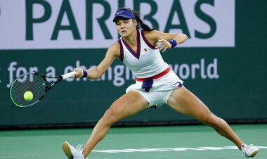 Індіан-Веллс. Чемпіонка US Open вилетіла в першому матчі