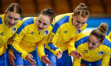 Украина – Франция – 25:28. Текстовая трансляция матча