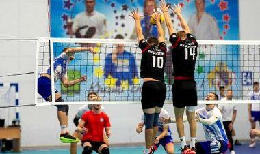 Волейболісти Дніпра зазнали першої поразки в чоловічій Суперлізі