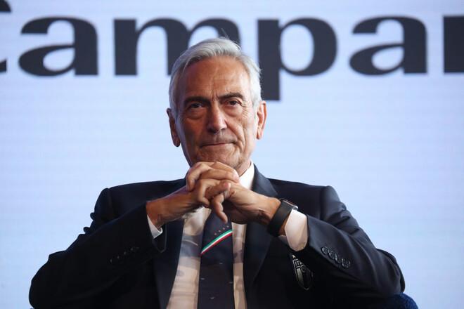 Италия подаст заявку на проведение Евро-2028