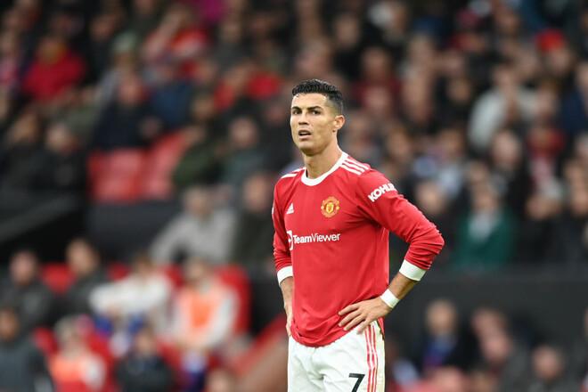 Роналду – игрок месяца в АПЛ