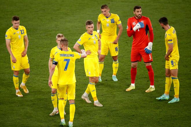 Финляндия – Украина. Favbet оценили шансы Украины выйти на чемпионат мира