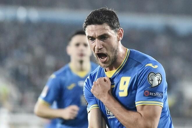 Долгожданная победа сборной Украины, памятный гол Шевченко, заруба в УХЛ
