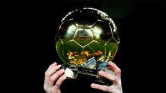 Хто отримає Золотий м'яч? Оголошено всіх претендентів на трофей