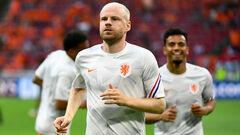 Латвия – Нидерланды – 0:1. Классен принес победу. Видео гола и обзор матча