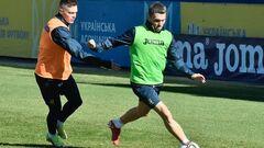 Караваєв назвав найсильнішого гравця збірної Фінляндії