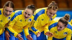 Україна – Франція – 25:28. Текстова трансляція матчу
