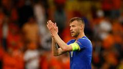 Фінляндія – Україна – 1:2. Перша перемога! Відео голів та огляд матчу