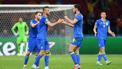Турнірні таблиці ЧС-2022. Україна повернула собі друге місце у групі