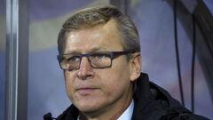 Тренер сборной Финляндии: «Не ожидали, что пропустим от Украины так быстро»