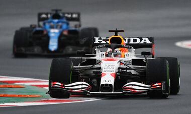 Общий зачет Формулы-1. Новая смена лидера в битве Ферстаппена и Хэмилтона