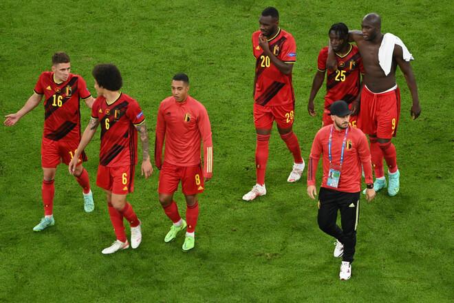Италия – Бельгия. Прогноз и анонс на матч за третье место Лиги наций