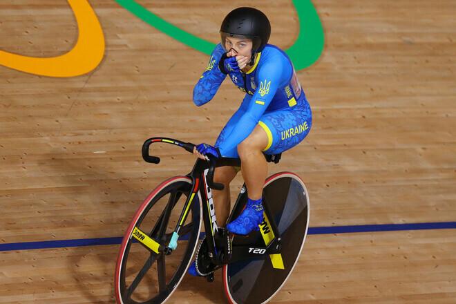 Старикова стала вице-чемпионкой Европы