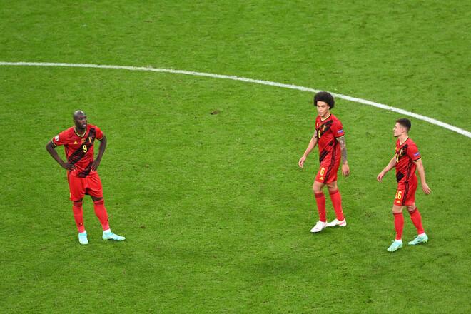 Где смотреть онлайн матч за третье место Лиги наций Италия – Бельгия