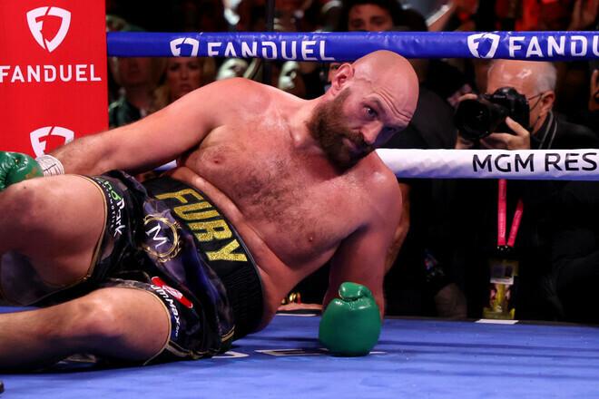 Российский боец MMA: «Бой Усик – Фьюри стал бы легендарным»