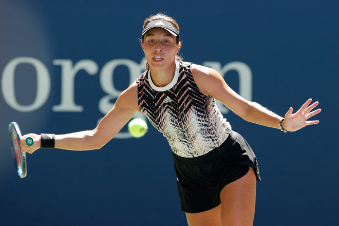 Определилась соперница Свитолиной в четвертом круге турнира в Индиан-Уэллс