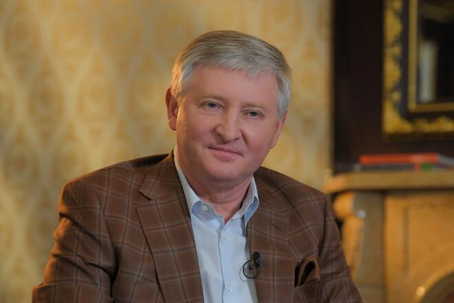 АХМЕТОВ: «Сегодня мы мечтаем лишь об одном – вернуться в наш родной Донецк»