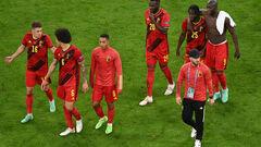 Італія – Бельгія. Прогноз і анонс на матч за третє місце Ліги націй