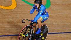Старікова стала віце-чемпіонкою Європи