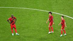 Де дивитися онлайн матч за третє місце Ліги націй Італія – Бельгія